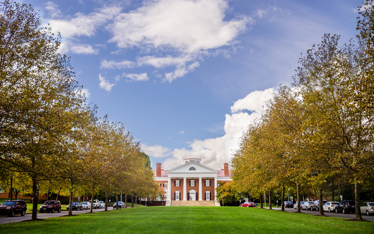 UVA Darden School of Business