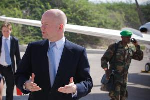 William Hague visits Mogadishu 01